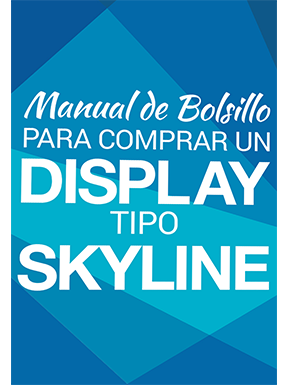 DisplaySkyline